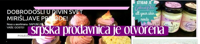 Srpska prodavnica je otovrena!
