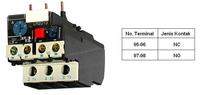 Foto gambar pengkoneksian penyambungan rangkaian kontaktor gambar soket relay rangkaian kontaktor bukan soket relay instrument ccuart Gallery