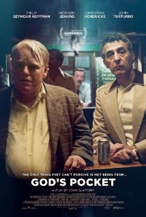 God's Pocket (2014) - Movie Review