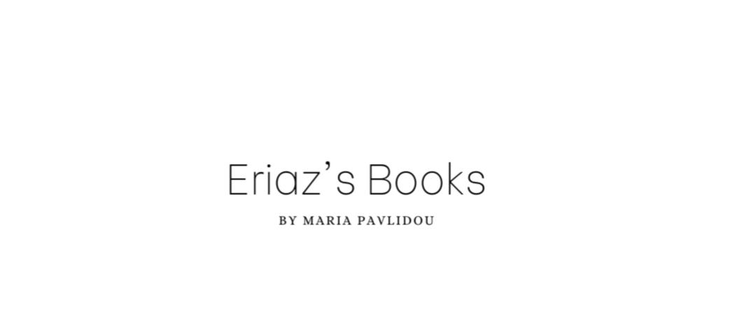 Eriaz's Books❀