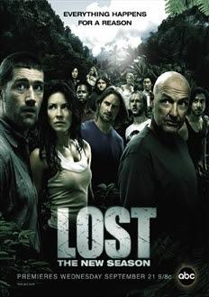 Mất Tích-Lost