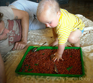 top ten ways to entertain toddlers indoors