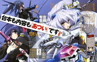 Assistir - Kyoukai Senjou no Horizon -  Online