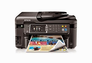 epson workforce wf-3620 cost per page