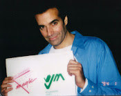 David con logo VJM