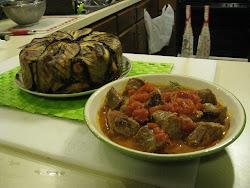 Italian Timbale
