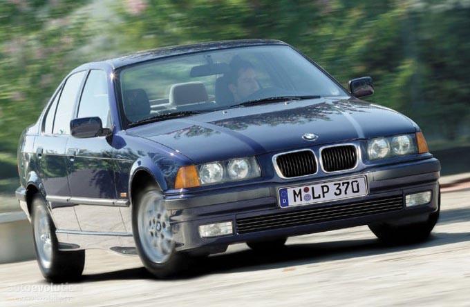 Review Mobil BMW Seri 3 E36 (318i,320i,323i) on bmw 316ti, bmw alternator, bmw 525ix, bmw 528it, bmw 518i, bmw 740il, bmw 320ci,