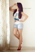 Shreya gupta new glamorous photos-thumbnail-10
