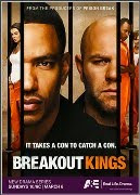 Assistir Breakout Kings 2 Temporada Online Dublado e Legendado