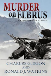 Murder On Elbrus