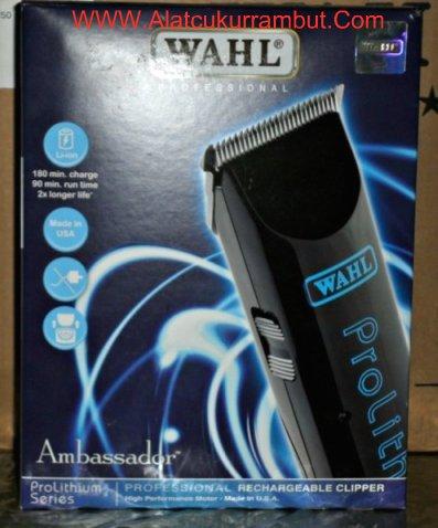 harga alat potong rambut untuk barbershop profesional