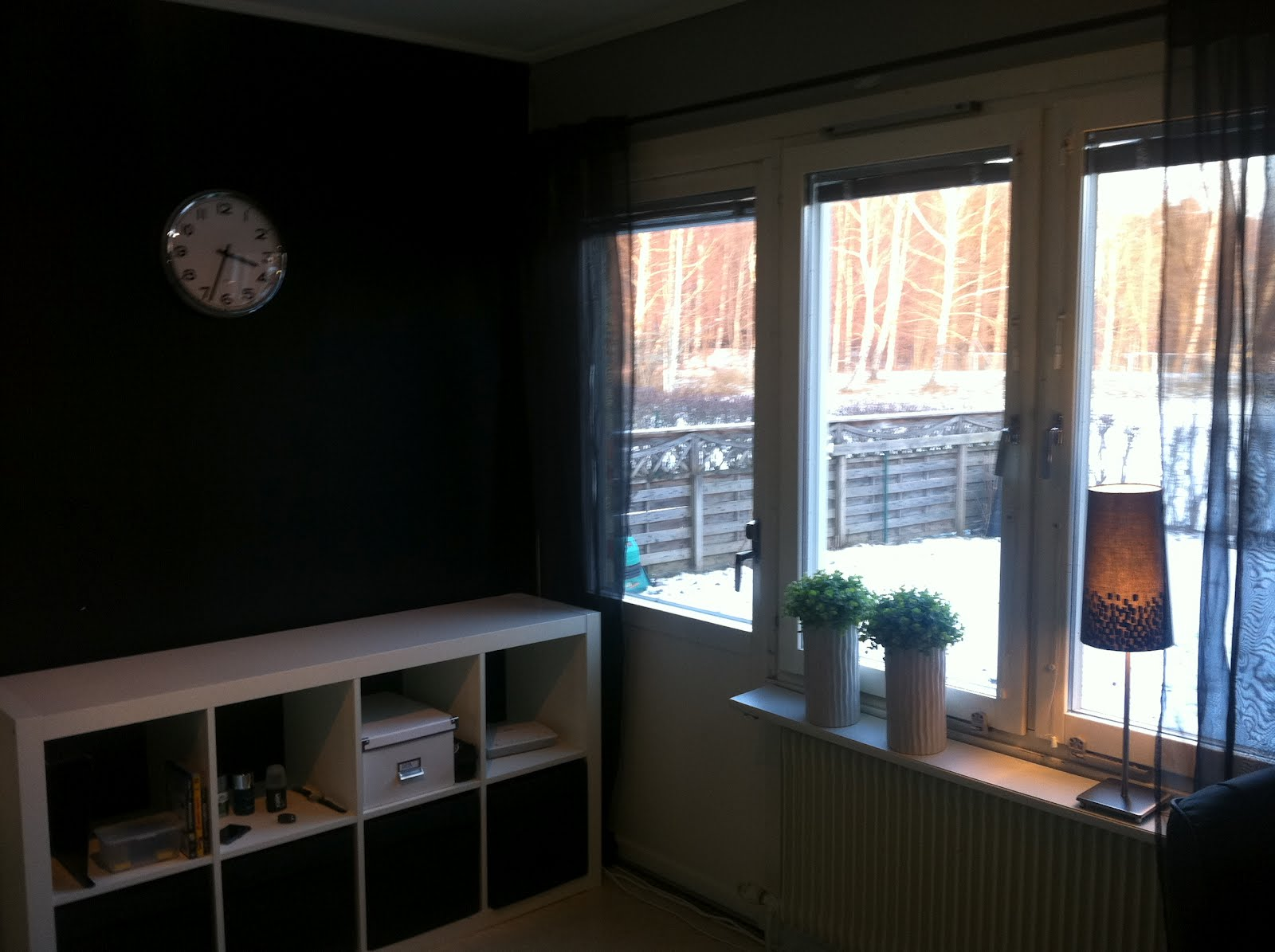 Smycka ditt hem: Sonens rum städat och snyggt