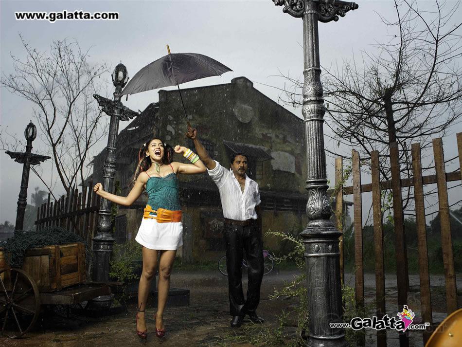 Shriya in jaggubhai