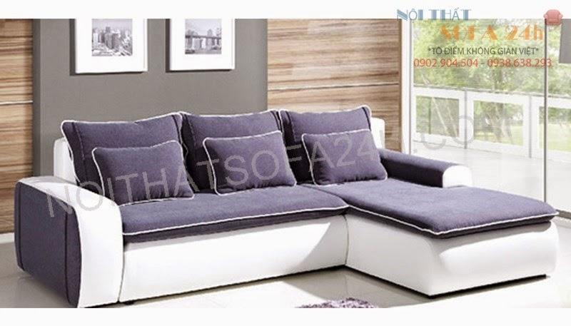 Sofa góc G201