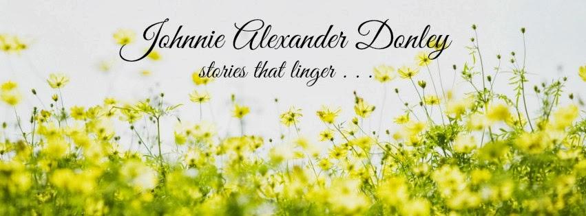 Johnnie Alexander Donley