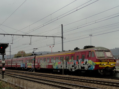 ROTIE.NUL TRAIN