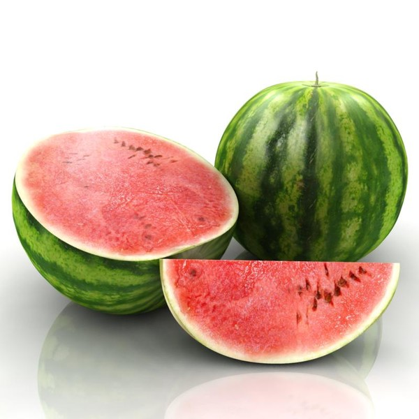 Watermelon - Fruits And Vegetables