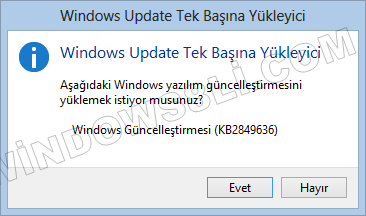 Windows 8.1 Önizleme