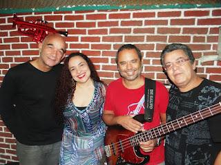 Show Godofrêdo Rio - Fernando Pereira e Convidados