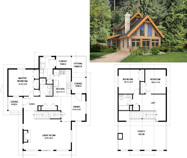 Casas de 100 m2 a 200 m2 for Diseno de casa de 120 metros cuadrados