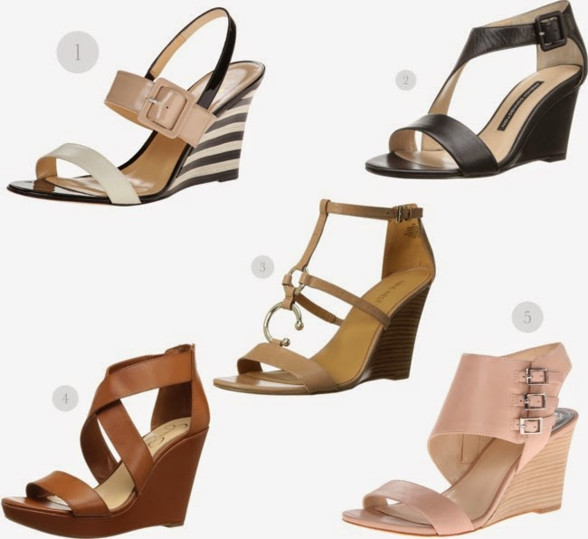 womens top 10 sandal trends for 2014 and how to wear them