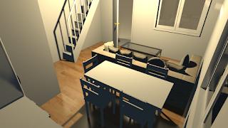 Lantai bawah 1