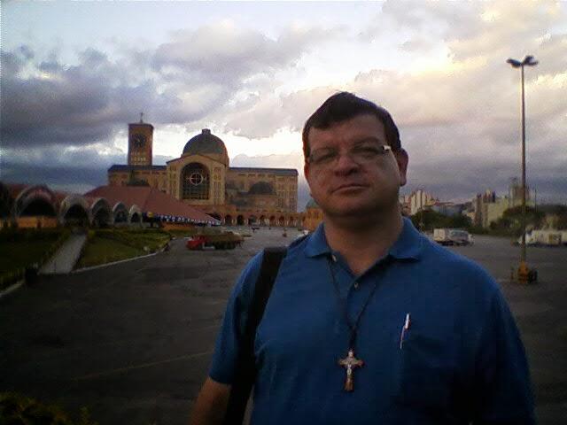 """Sebastião de Lima / Projeto """"Pelos Caminhos Com Cristo!"""""""