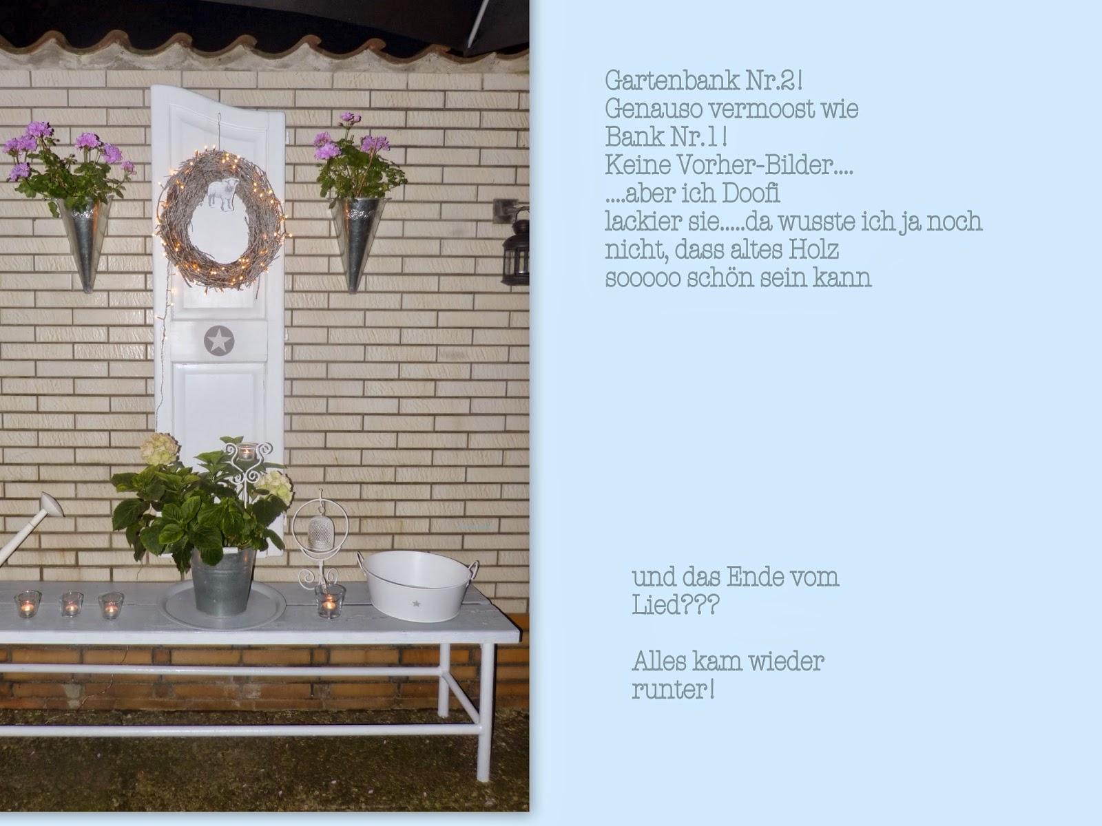 Fantastisch Alte Gartenbänke Fotos - Heimat Ideen ...