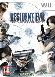 Download Resident Evil The Darkside Chronicles Torrent Wii