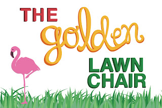 imagine: the golden lawnchair goes live!