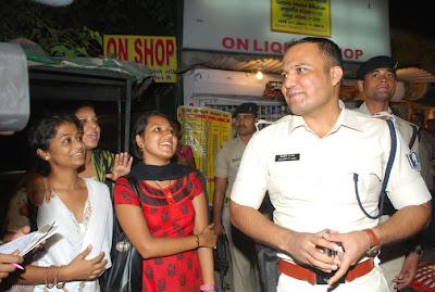 Super cop Shivdeep Waman Lande