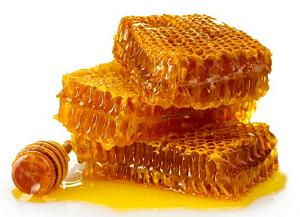 madu sebagai masker wajah untuk menghindari penuaan dini