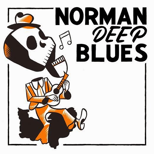 Live Outside The U.S. and Need Some Serious Deep Blues? Look No Further Than Normandeep Blues!