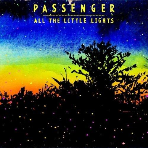 there's no such thing like too much music: Passenger - All The