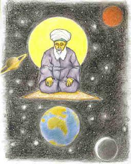 Fisika Modern Bersua Sufisme