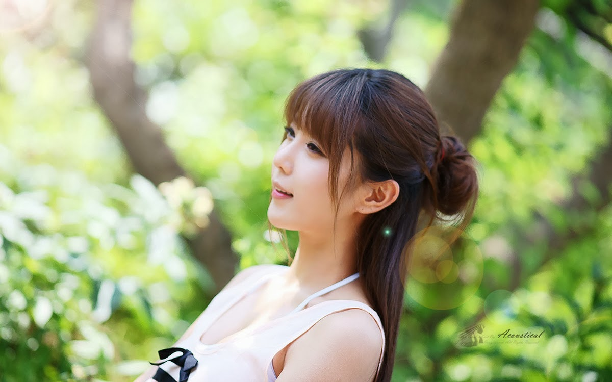 cute and beautiful asian girls wallpapers most beautiful