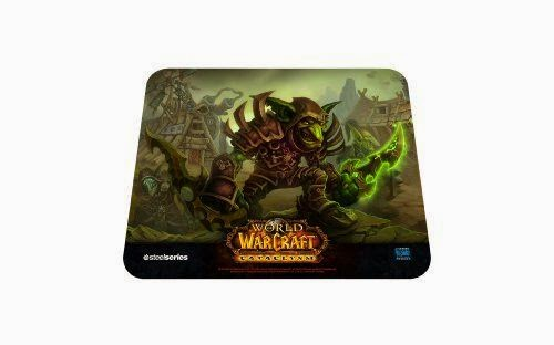 Podkładka pod mysz World of Warcraft