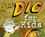 Dig Bible for Kids