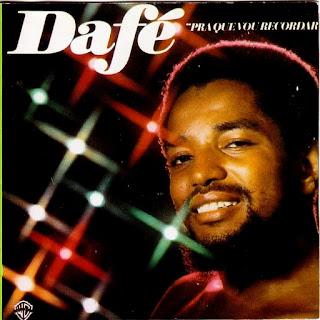 CARLOS DAFÉ - PRA QUE VOU RECORDAR (1977)