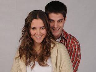 Luis Fernández & Ana Fernández.