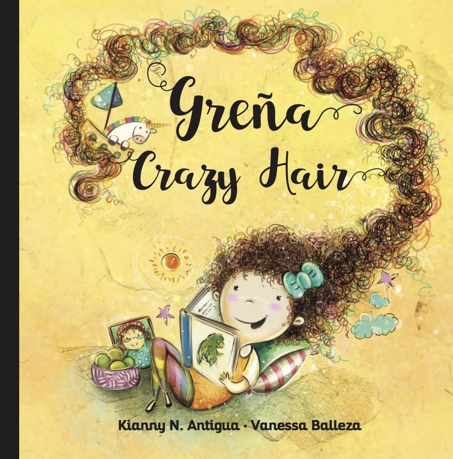 Greña / Crazy Hair
