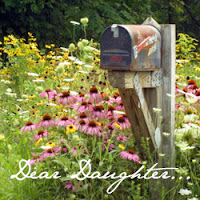 Dear Daughter… Keeping It Real – 1/18/12