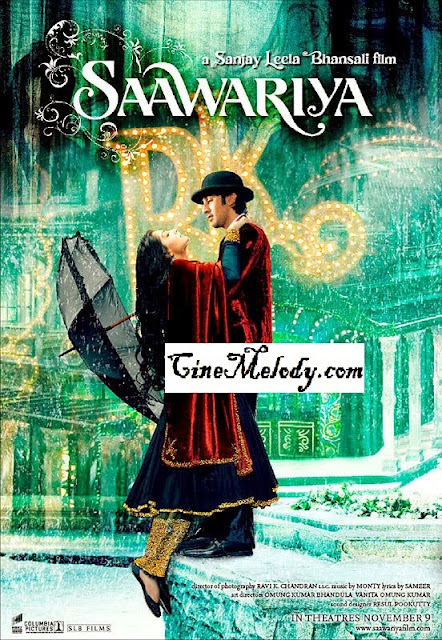 Saawariya  2007