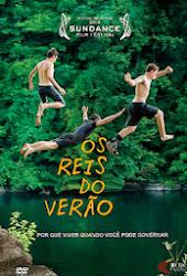 Baixar Filme Os Reis do Verão (Dual Audio) Online Gratis