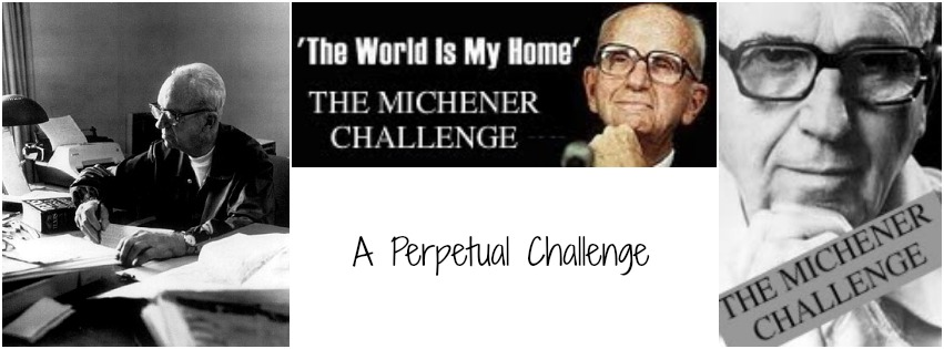 The Michener Challenge