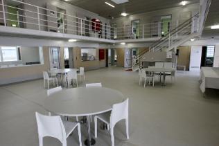 Australian Prison Dining Room Photos