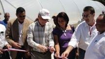 En Bohechío, apoyan a productores de café en la protección del medio ambiente