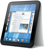 HP TouchPad 4G, Complete Specification and Review.