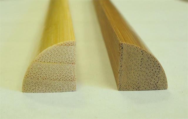 Bamboo Quarter Round1