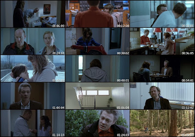 The Monitor (2011) DVDRip 400MB